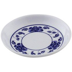 "Misc Imports 3 3/8"" Lotus Sauce Dish (06-0969) Category: Gravy Boats and Sauce Cups"