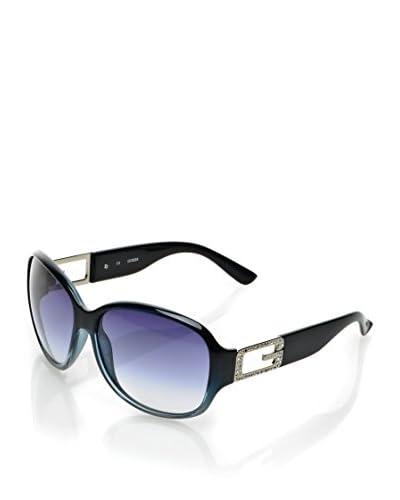 Guess Sonnenbrille SGU7226 blau