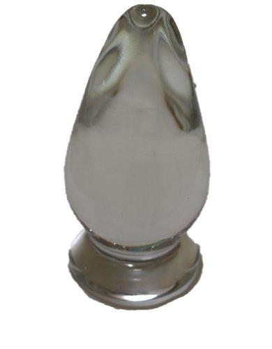 ガラス 製 プラグ