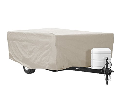 Komo PUTC-1416 14'-16' Tent Trailer Pop Up Camper Cover (Cover For Pop Up Camper compare prices)