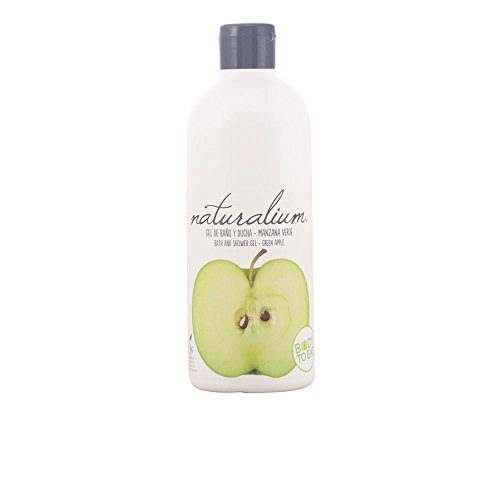 GREEN APPLE shower gel 500 ml