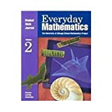 img - for Everyday Mathematics Grade 6 Student Math Journal Volume 2 book / textbook / text book