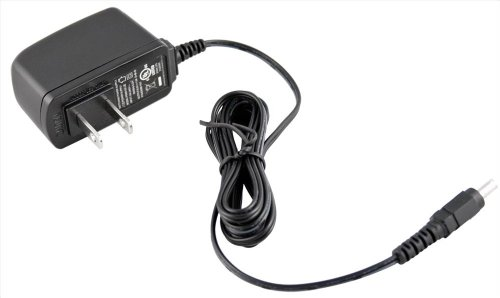 XM Radio 6 Volt Home Power Supply for SKYFi 2, Roady & XR9