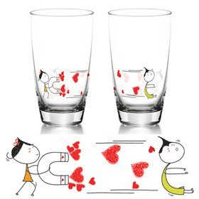 Glasses-Wedding Gifts, Wedding Gifts for the Couple, Wedding Gifts ...