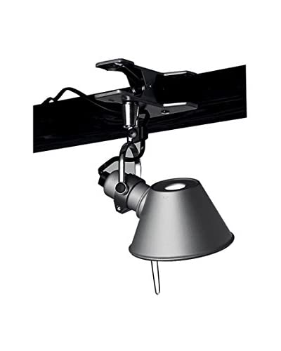 Artemide Lampada Da Tavolo/Parete Tolomeo Pinza Metálico