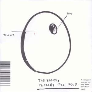 Amazon.com: Thought for Food: Books: Music