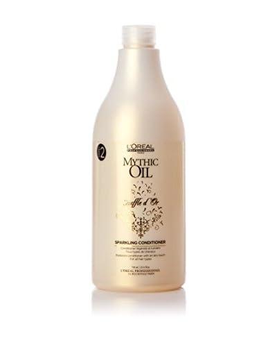 L'Oreal Condicionador Mythic Oil Souffle D`Or 750 ml