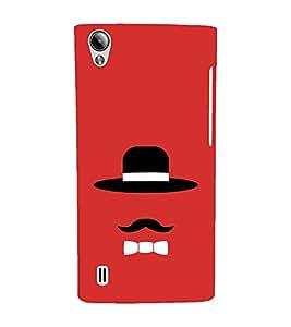 EPICCASE the mexican Mobile Back Case Cover For Vivo Y15 (Designer Case)