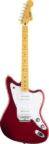 Squier by Fender FSR Jazzmaster Special (CAR)