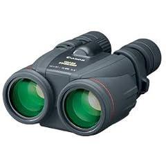 Canon 10x42 L Image Stabilization Waterproof Binoculars by Canon