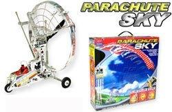 AZ Importer HX255 RC Parachute sky airplane