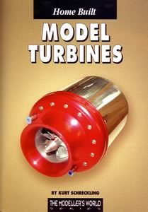 Home Built Model Turbines