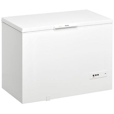 Ignis CO310EG Congélateur Blanc