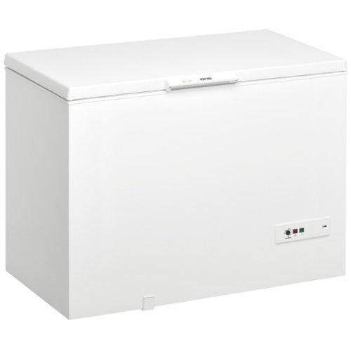 Ignis CO310EG Libera installazione Orizzontale 311L A Bianco congelatore
