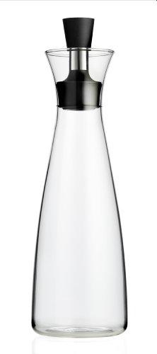 Eva Solo Oil and Vinegar Carafe, Drip-Free, 1/2-Liter