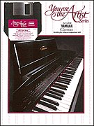 Yamaha Book/Diskette Pack Clavinova You Are the Artist Series \