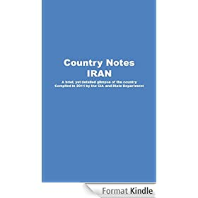 Country Notes IRAN