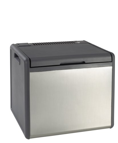 Quest Tristar 45 Litre 3 Way Absorption Fridge