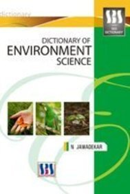 Dictionary of Environment Science