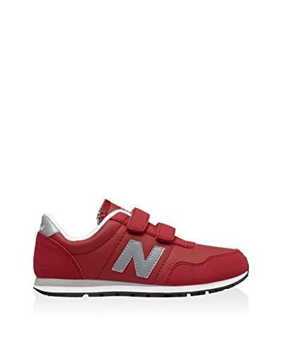 New Balance Sneaker NBKV396RDY [Rosso]