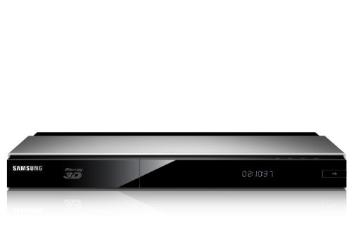 Why Should You Buy Samsung BD-F7500 4K Upscaling 3D Wi-Fi Blu-ray Disc Player