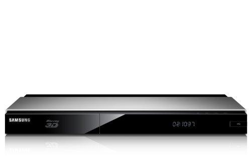 Samsung BD-F7500 4K Upscaling 3D Wi-Fi Blu-ray Disc Player