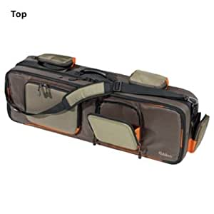Allen company cascade fishing rod and gear bag for Amazon fishing equipment