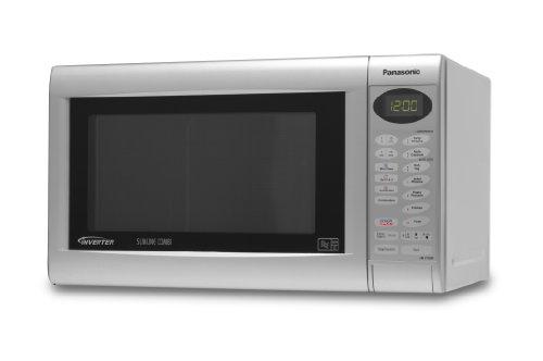 Panasonic NN-CT569MBPQ
