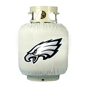 Philadelphia Eagles Tank Cover