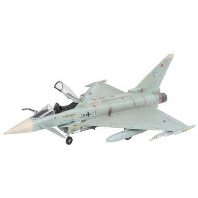 Revell - Maquette - Modèle Typhoon Single Seater - Echelle 1:72