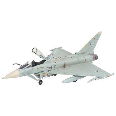 Revell - Maquette - Modèle Typhoon Single Seater - Echelle 1:72