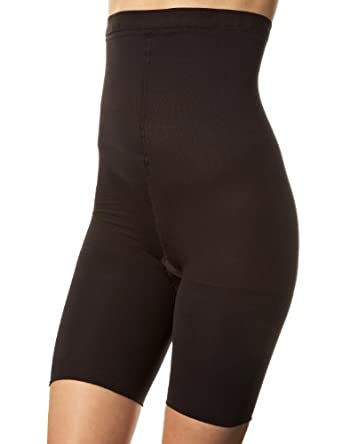SPANX High-Waisted Power Panty with Tummy Control 032 A/Black