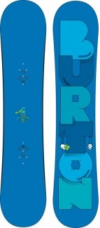 Burton Super Hero Smalls - 138cm