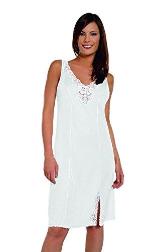 Cybele Südtrikot Unterkleid 14874 schwarz weiß puder Gr. 40 – 54 online kaufen