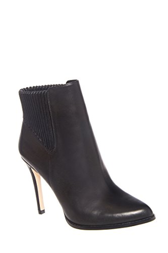 Vencia High Heel Pointed Toe Bootie