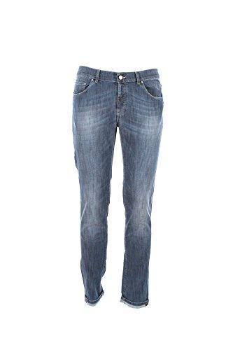 Daniele Alessandrini PJ4610L7203631 Jeans Uomo Denim 40