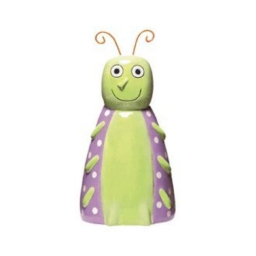 Tiny Tillia Ceramic Bank - Jordy Bug - 1