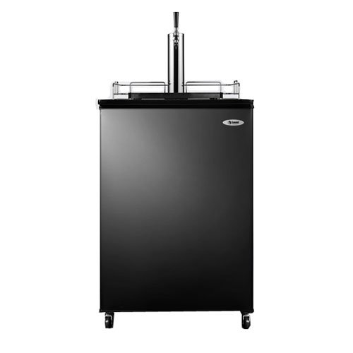 Summit Kegerator front-355295