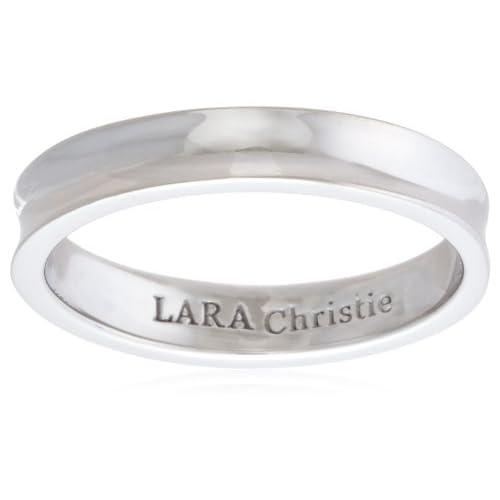 [ララクリスティー]LARA Christie 指輪 ダカーポ リング [ WHITE Label ] R6024-W-13 日本サイズ13号
