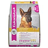 Eukanuba German ShepherdFormula Dry Dog Food