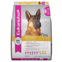 Eukanuba German ShepherdFormula Dry Dog Food