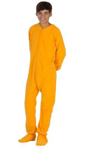 Footie Pajamas For Kids