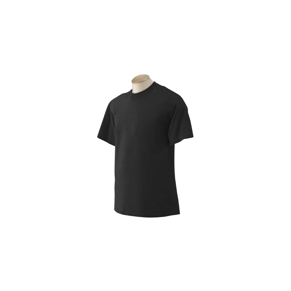 Ultra Cotton Tall Tee Shirt at  Men's Clothing store