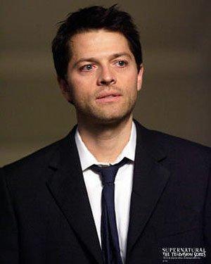 Supernatural castiel suit tie 8x10 color photo suit ties supernatural castiel suit tie 8x10 color photo ccuart Gallery