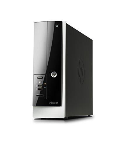 HP Pavilion Slimline 400-034