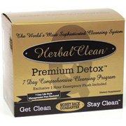 Premium Detox 7 Day Kit - 3 pc - Kit