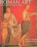 Roman Art: Romulus to Constantine (0137829477) by Nancy H. Ramage