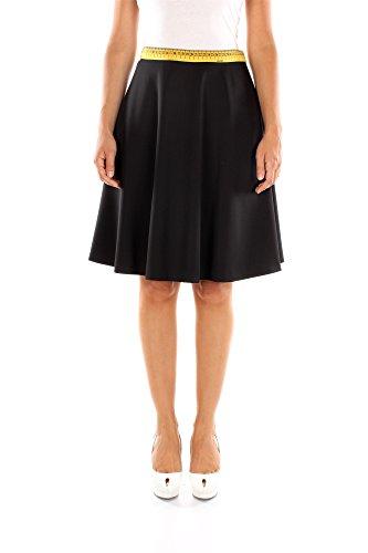 011855201555-Moschino-Jupes-Femme-Laine-Noir