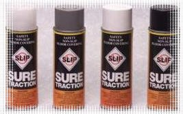 Traction Spray - Clear