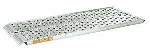 Lund 602004 Bi-Fold 69 Loading Ramp, 1500-Pound Capacity by Lund